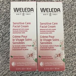 weleda Makeup - Weleda Sensitive CareFacial Cream Moisturizer (2)